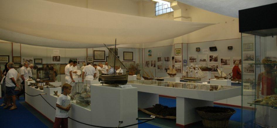 Loano - Museo del Mare