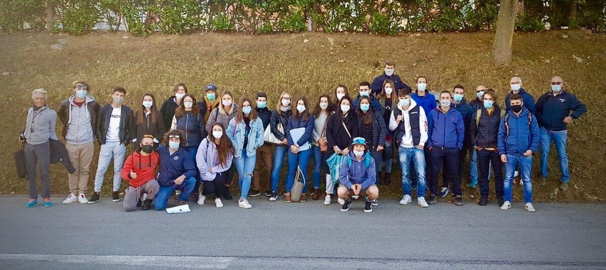 Maestri di Sci Liguria a Carcare