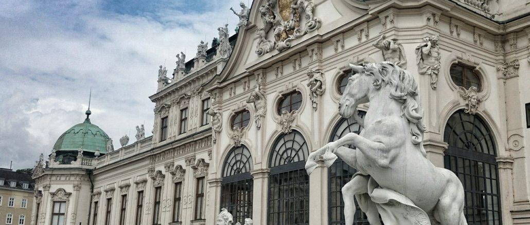 Palazzo di Vienna