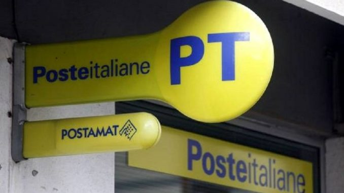 Ufficio Poste Italiane