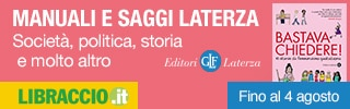 Libri Laterza in offerta
