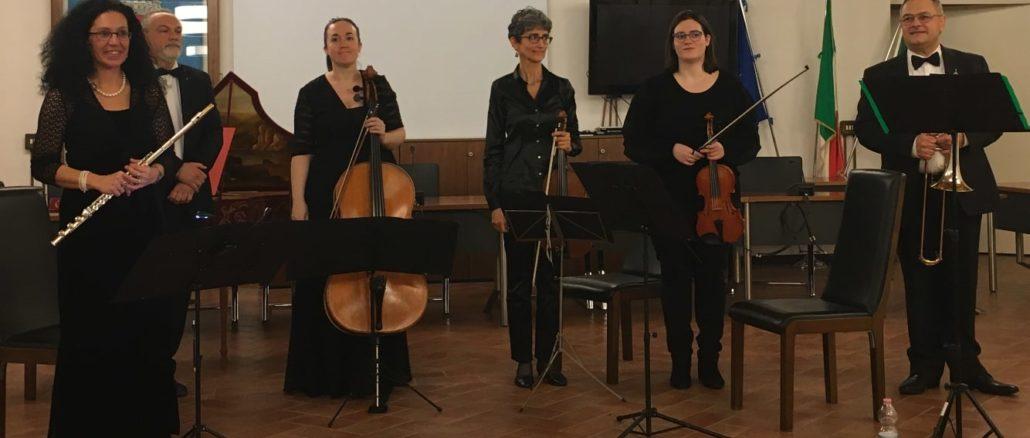 Orchestra da camera di Savona