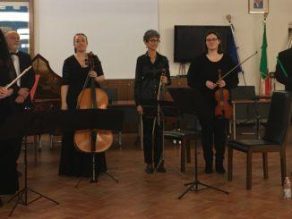 orchestra da camera SV