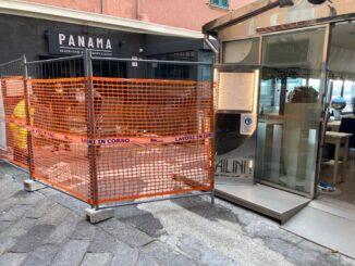 Alassio - Piazzetta dAmico