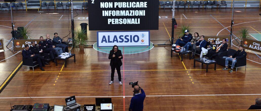 Alassio - Sulla strada giusta