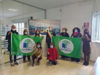 Andora Eco-Schools - Bandiera Verde