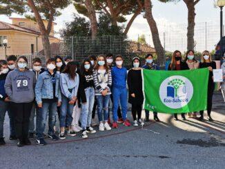 Ceriale - Bandiera Verde scuole