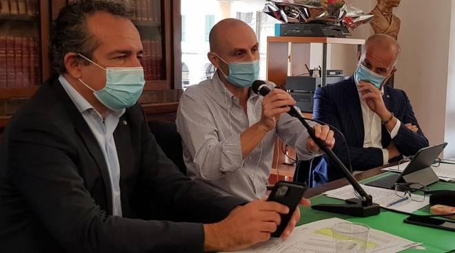 Fabrizio Mattioli è il nuovo segretario generale della First Cisl Liguria