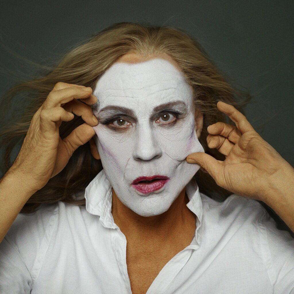 Annie Leibovitz / Meryl Streep, NYC (1981), 2014