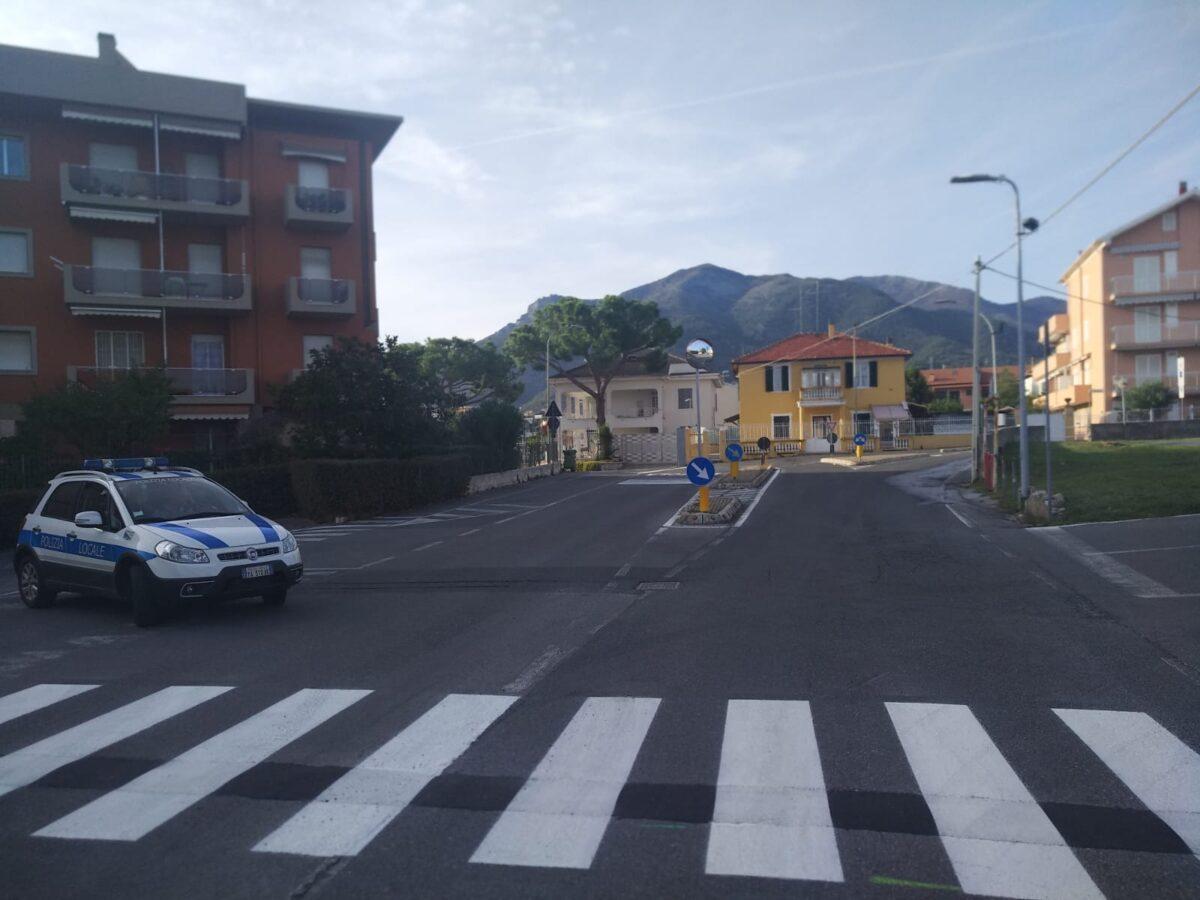 Loano – Via Bergamo