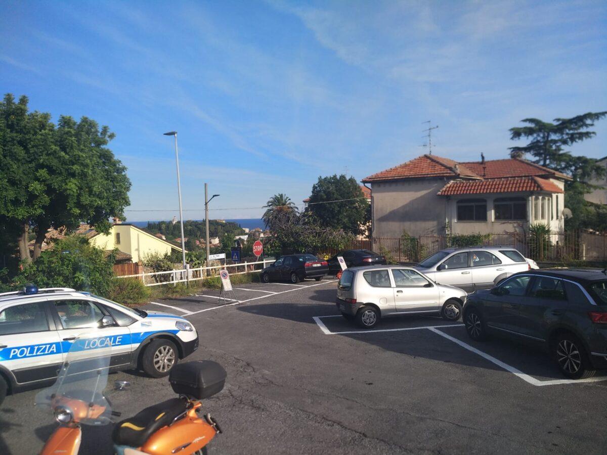 Loano – Viale Enrico Toti