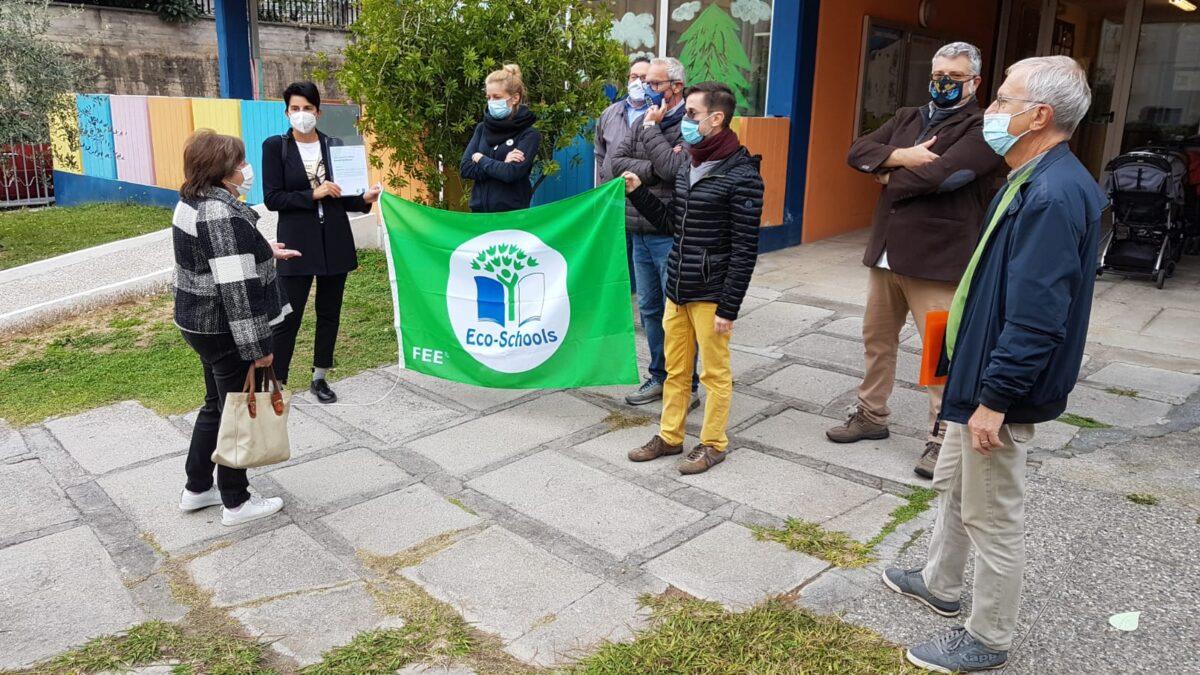 Loano - Bandiera Verde Nido 01
