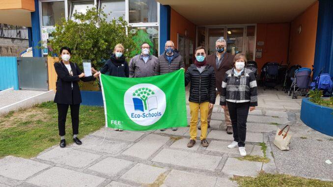 Loano - Bandiera Verde Nido 02