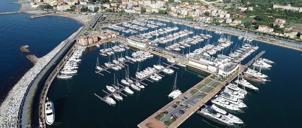Marina di Loano 2020