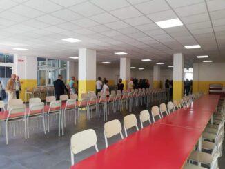 Mensa scuole Andora e Laigueglia