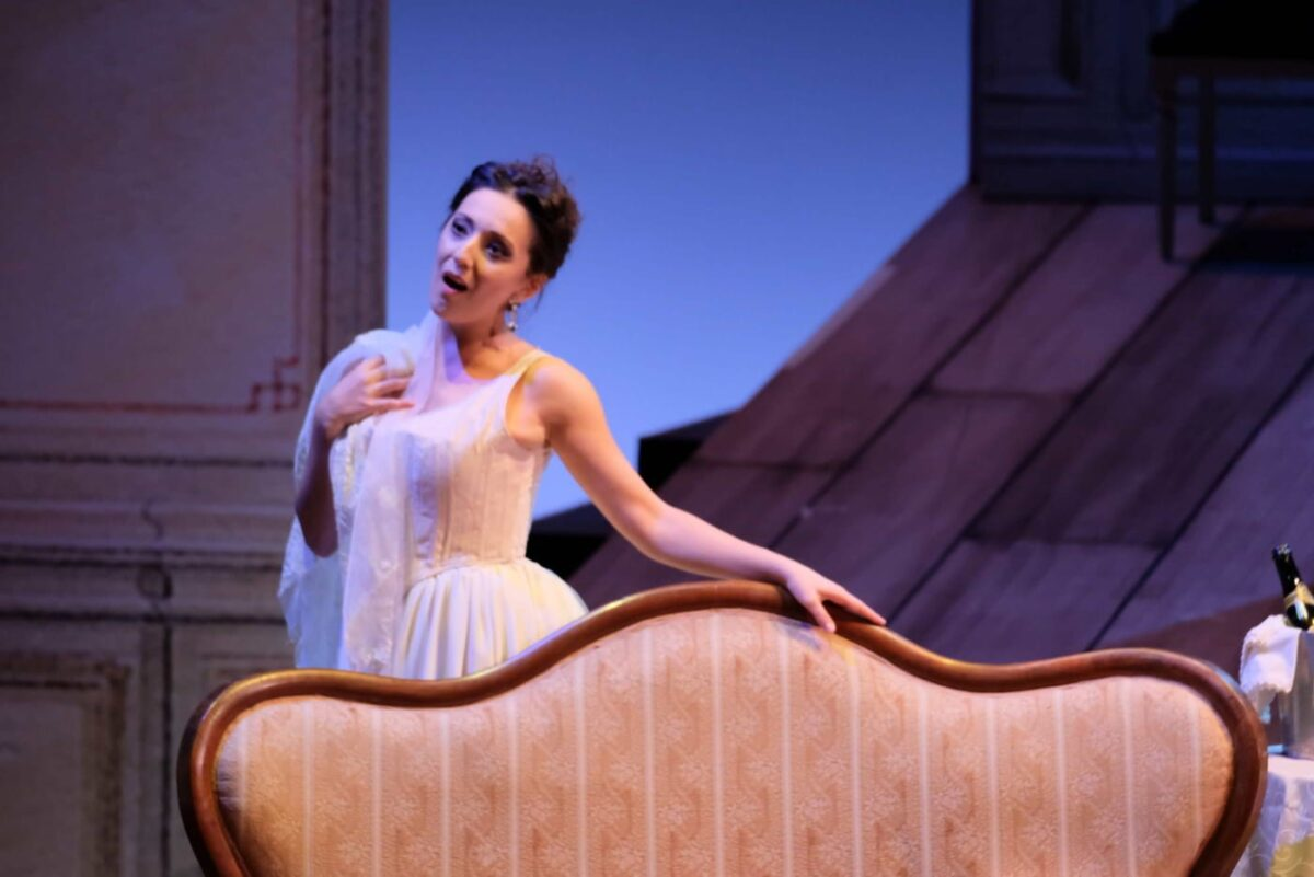 Opera Giocosa di Savona - Traviata