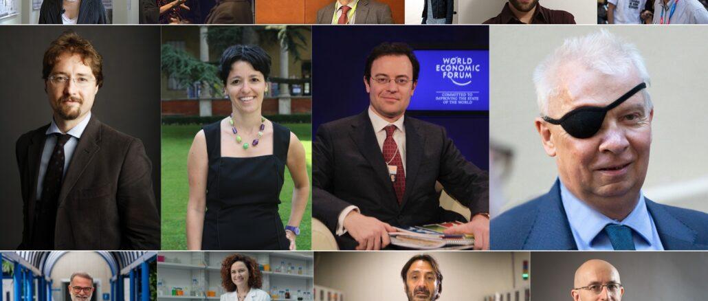 Padova - ospiti di Galileo-Settimana della Scienza e Innovazione