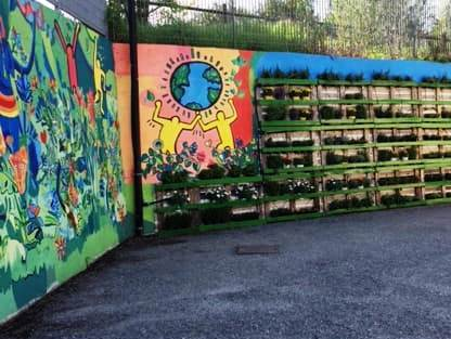 Progetto ambientale scuola Ceriale