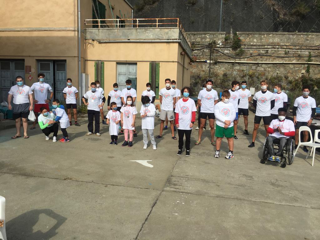 Savona - Giornata Sport per Tutti