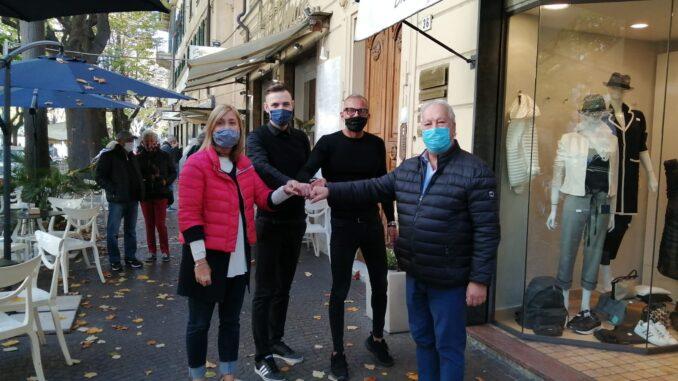 Tentato furto ad Albenga i protagonisti raccontano i fatti