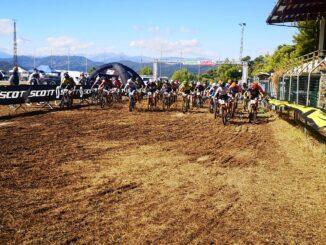 Trofeo Laigueglia Mtb - Partenza