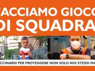 campagna vaccinazione Regione Liguria