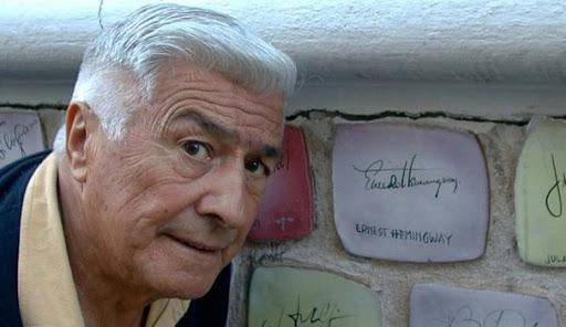 Berrino Hemingway