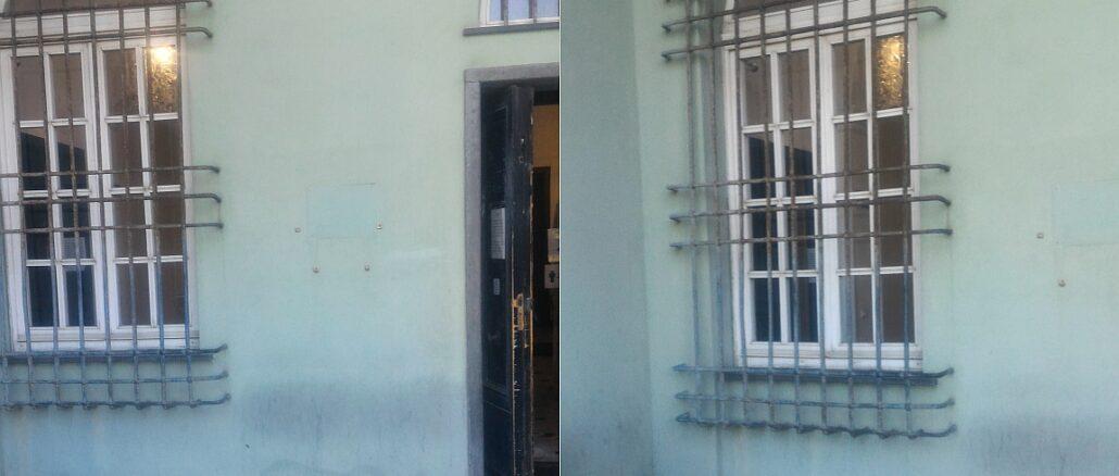 Biblioteca Civica Barrili a Savona