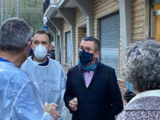 Brunello Brunetto a Cairo Montenotte