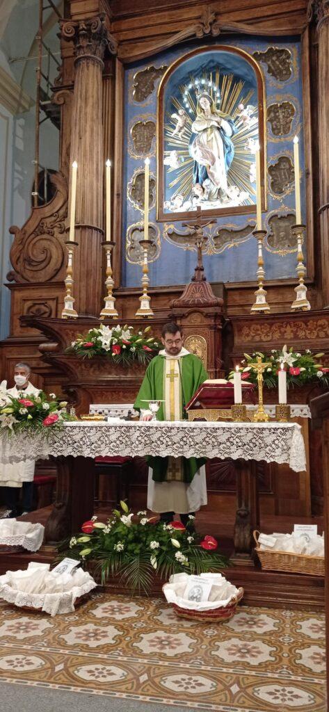 Gallette Santa Caterina