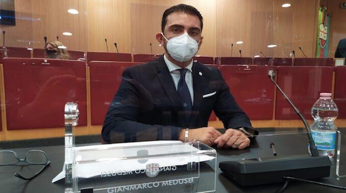 Gianmarco Medusei Lega