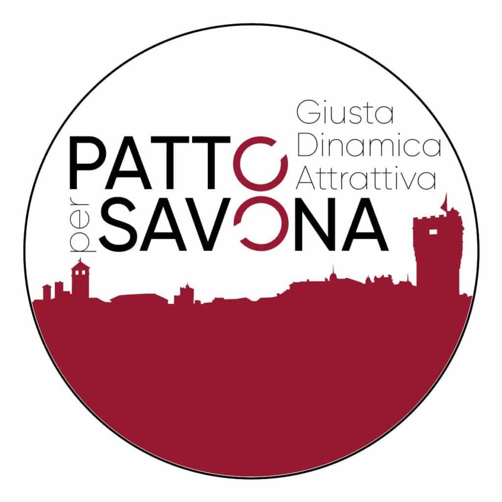 Logo Patto Per Savona