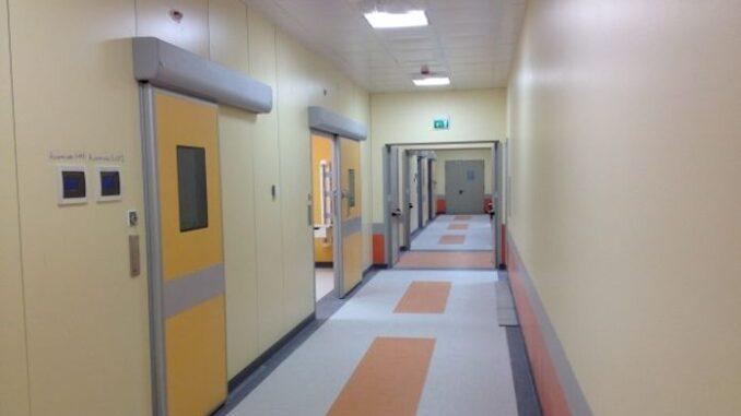 Ospedale Santa Corona - Pietra-Ligure