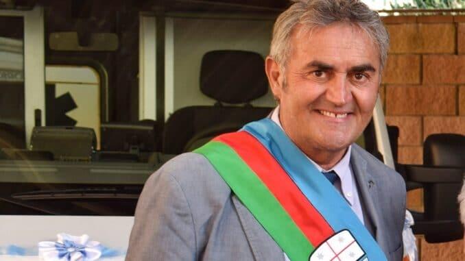 Regione Liguria- Claudio Muzio - pubbliche assistenze