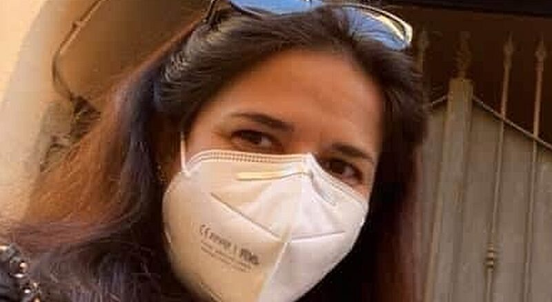 Sara Foscolo - referente Lega