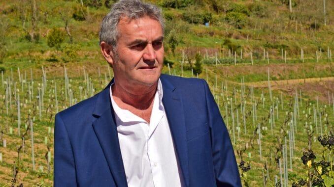 Consigliere Claudio Muzio