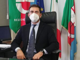presidente Medusei Consiglio Regione Liguria