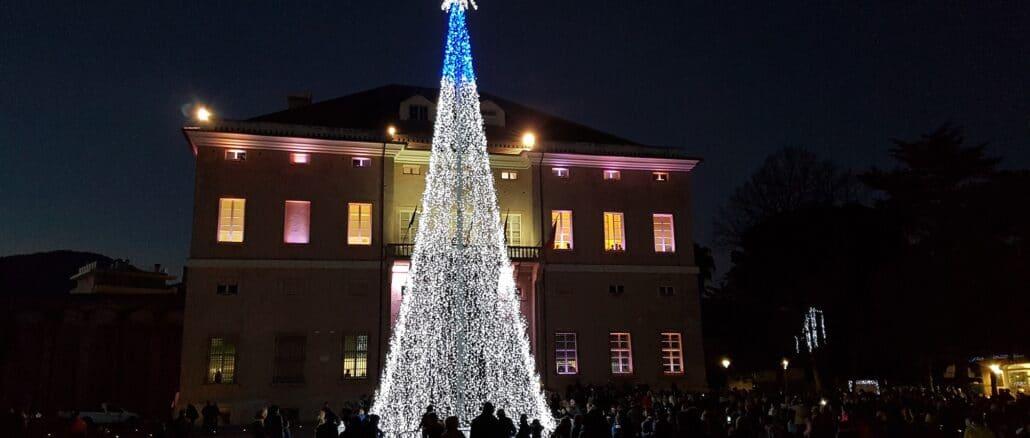 Albero Natale Loano