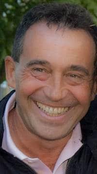 Alberto Gaiero
