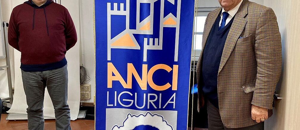 Anci Liguria - Vinai e Gatto