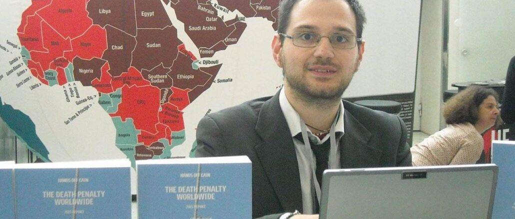 Domenico Letizia