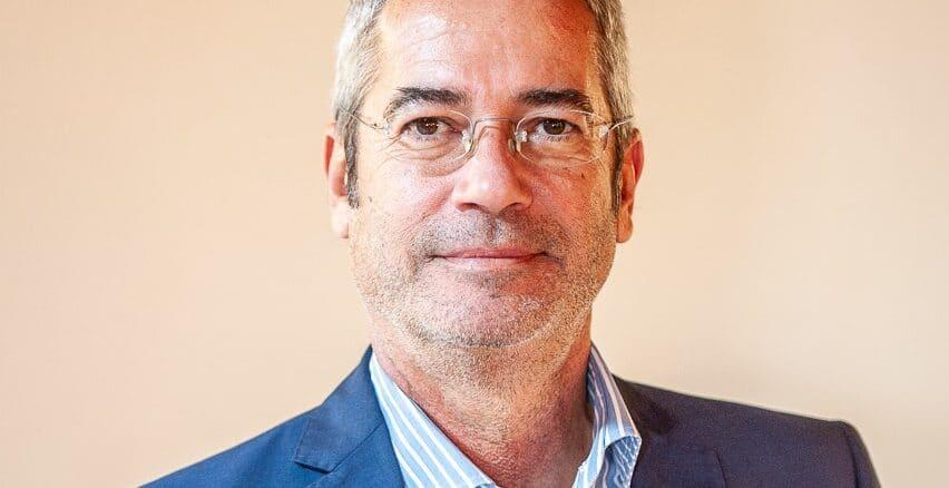 Gian Andrea Oberegelsbacher - Socio e AD Studio Temporary Manager