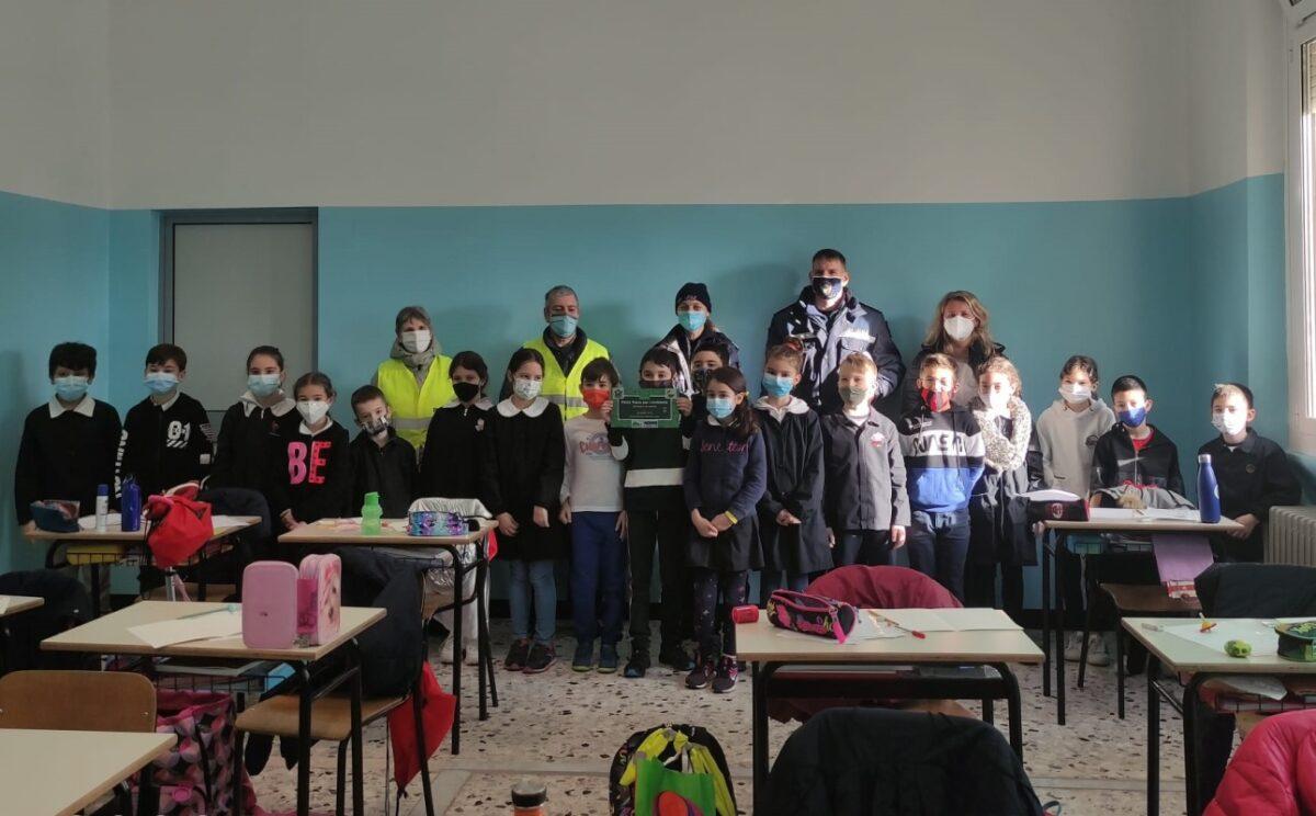 Loano - Premiazione Concorso Ambiente