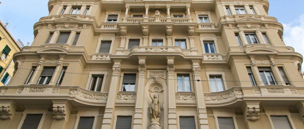 Palazzo Boero - Genova