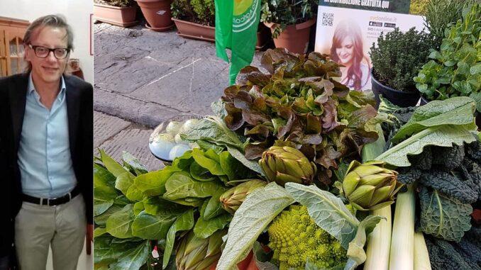 Prodotti tipici Albenga Ilaria Calleri - Sindaco Tomatis