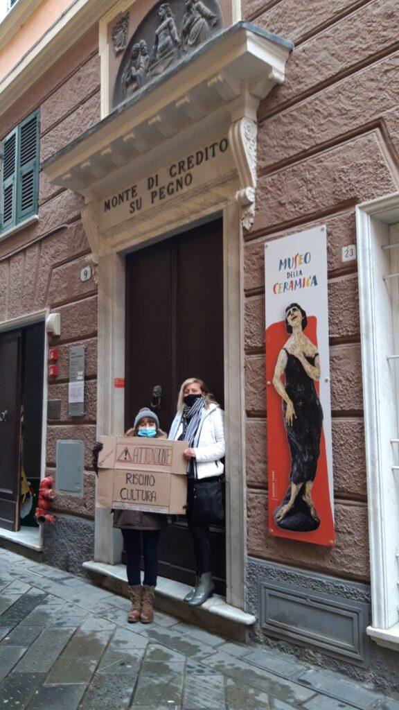 Savona cultura in piazza - Museo della Ceramica (2)