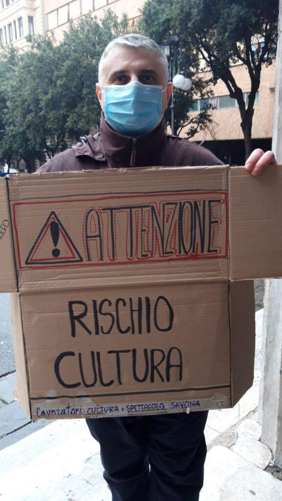 Savona cultura in piazza - ritratti (1)