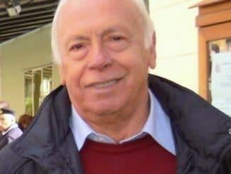 Varazze - Tomaso Stefano Pastorino