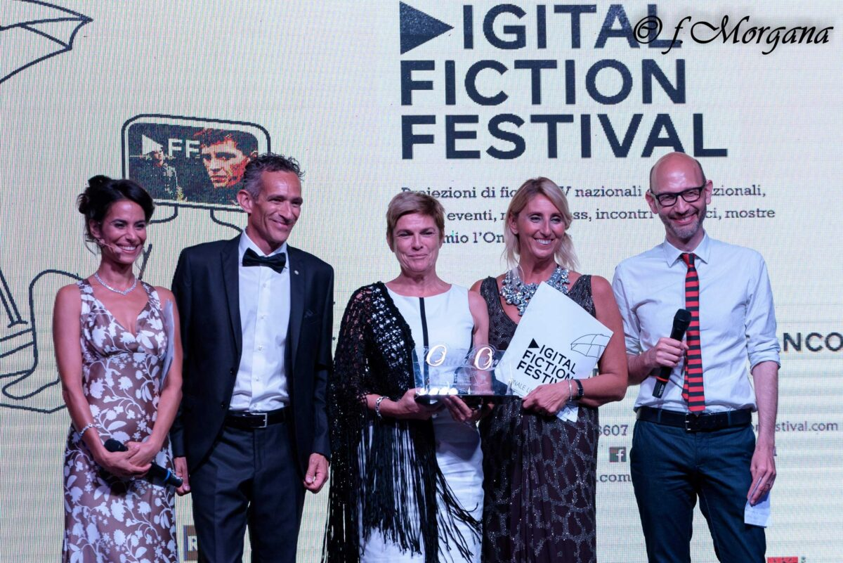 digital fiction festival 2019