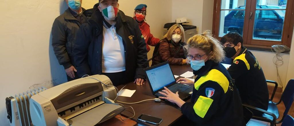 tavolo emergenza ad Albenga
